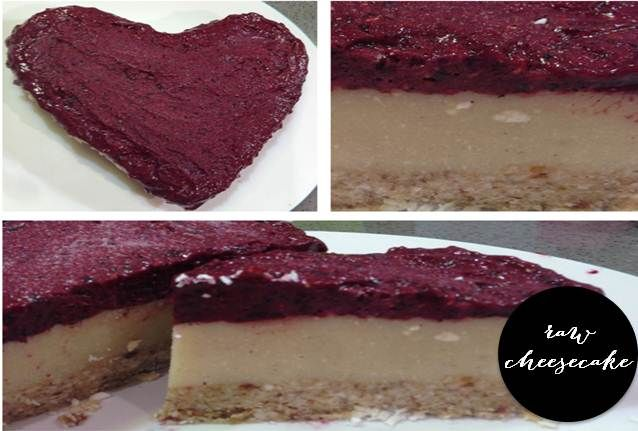 """Are you looking for a healthy dessert that looks and tastes fabulous… this Raw Cheesecake is exactly that! It tastes divine and is sooooo easy to prepare! And yes it's Gluten Free, Dairy Free and Vegan! Ingredients: Base 1 cup raw macadamia nuts 1/2 cup medjool dates (pitted) Shredded coconut Filling 1 & 1/2 cups […]<a href=""""http://samcannell.com/raw-cheesecake/"""" class=""""post-read-more"""">Read more...</a>"""