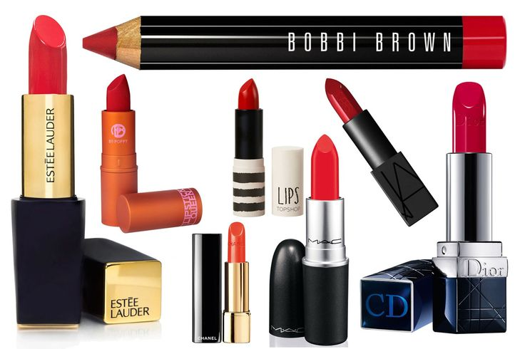 The best red lipsticks - MAC, Dior & Bobbi Brown - Beauty Flash - Tatler