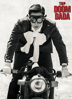 TOP - Doom Dada