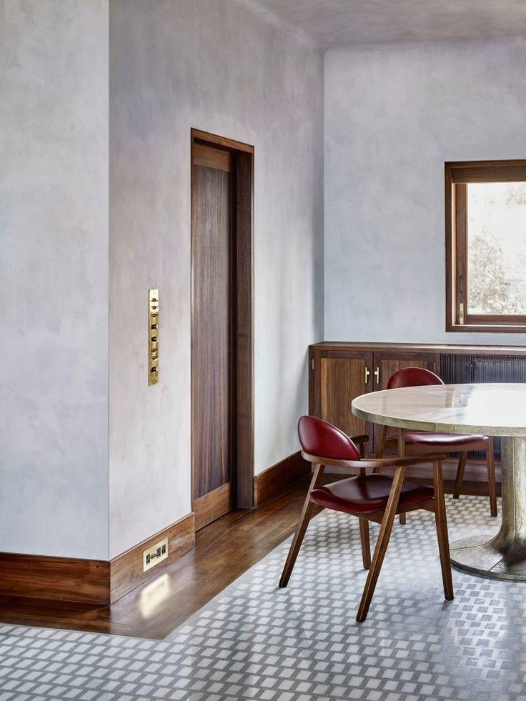 Case Design, Ariel Huber · Second Home on Malabar Hill