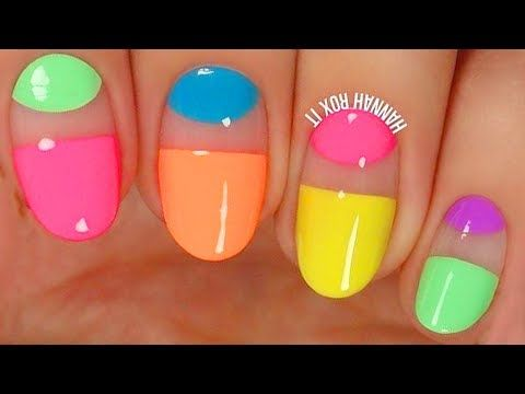 (4) New Cute Nail Art 2017 💥 The Best Nail Art Designs Compilation | June 2017 (Part 17) - YouTube