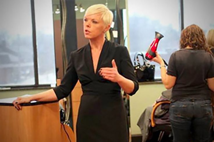 The outspoken business-makeover specialist Tabatha Coffey of Bravo reality show fame dishes on how to keep customers coming back.