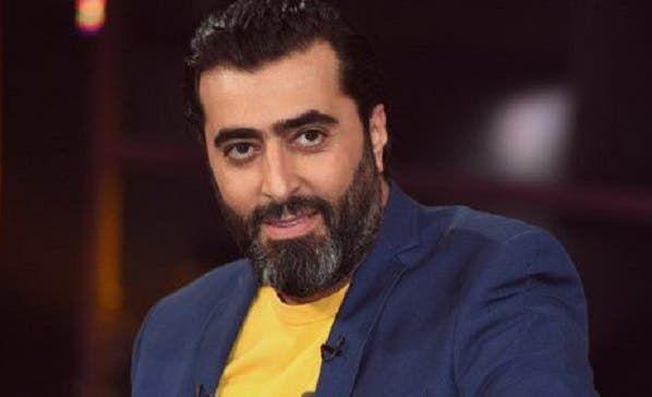 كلمات اغنية حاجات هشام عباس Mlk Abba Album