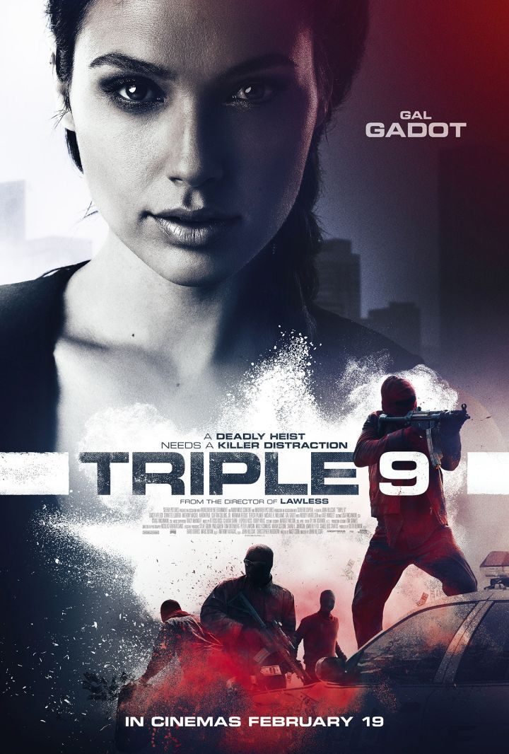 Triple 9 - ComingSoon.net