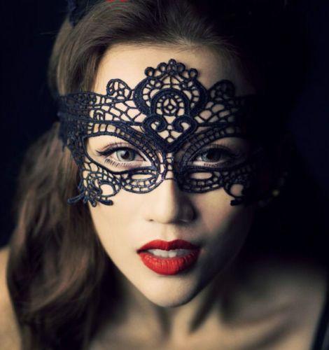 Multi Use Lace Hollow Flower Party Ball Eye Masquerade Fancy Dress Masks LYJH04 | eBay