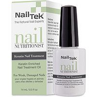Nail Tek - Professional Nail Nutritionist Keratin Oil in  #ultabeauty
