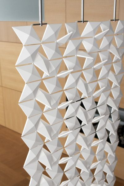 Wonderful Contemporary Room Dividers   Lightfacet Divider By Bloomming
