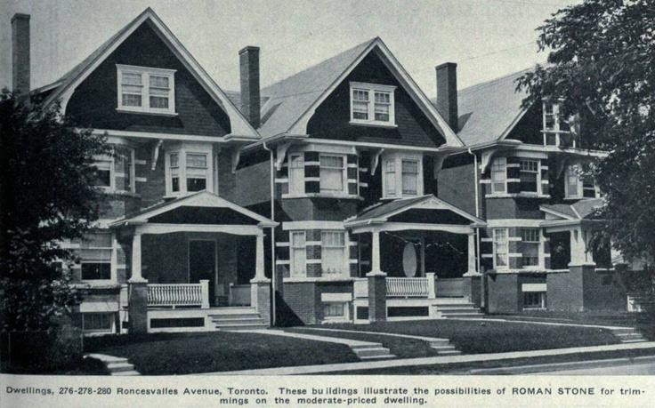 Roncesvalles 1910