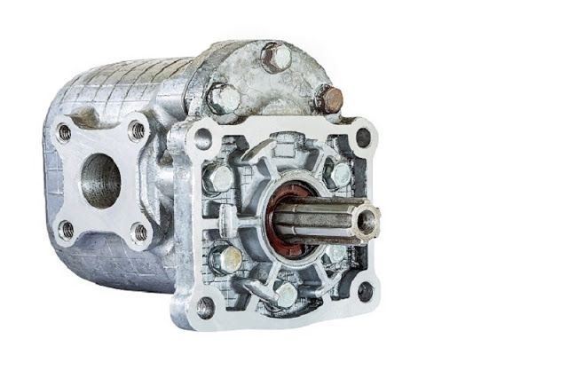 Cleaning and Maintaining Hydraulic Gear Pumps