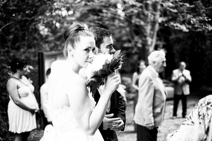 Authentische, ehrliche und ungestellte Hochzeitsreportagen - Hochzeitsfotograf Bremen