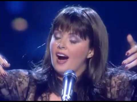 Sarah Brightman-Music of the Night