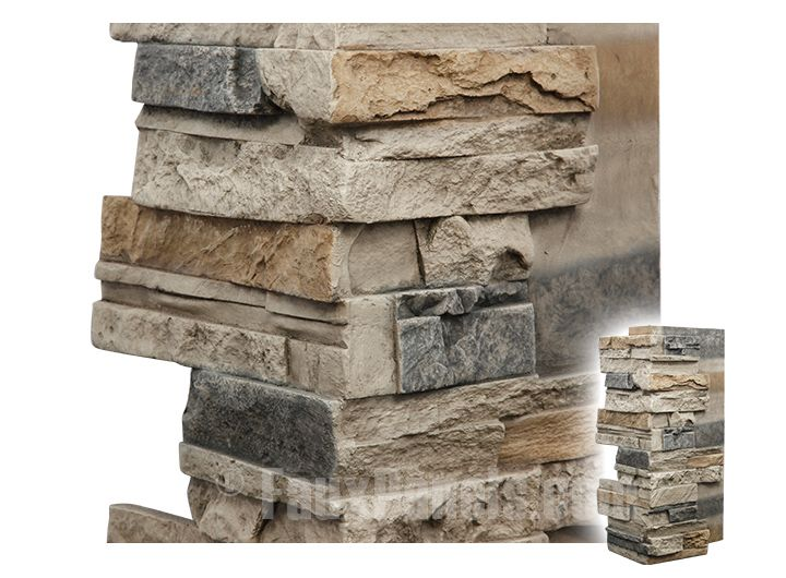 1000 images about paneling wainscoting on pinterest for River rock columns