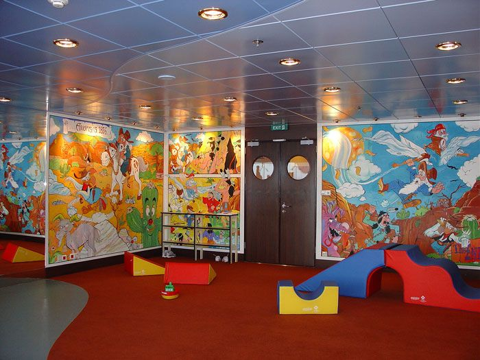 Awesome Home Daycare Design Ideas Gallery - Decoration Design Ideas ...