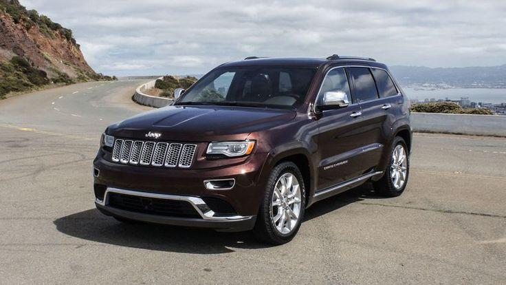 Best 2014 Jeep Grand Cherokee Diesel Review
