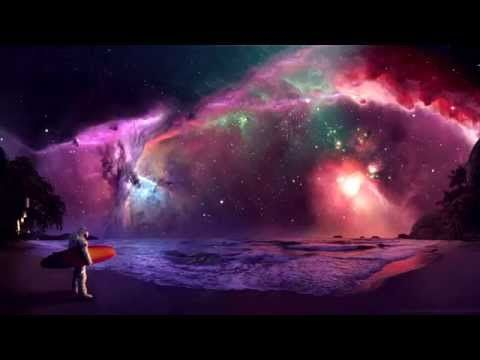 'Cosmic Energy' - Progressive House Mix - YouTube