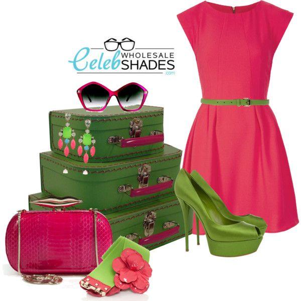 """""""wholesalecelebshades eyewear"""" by concettodimoda on Polyvore #wholesalecelebshades #sunglasses #designersunglasses"""