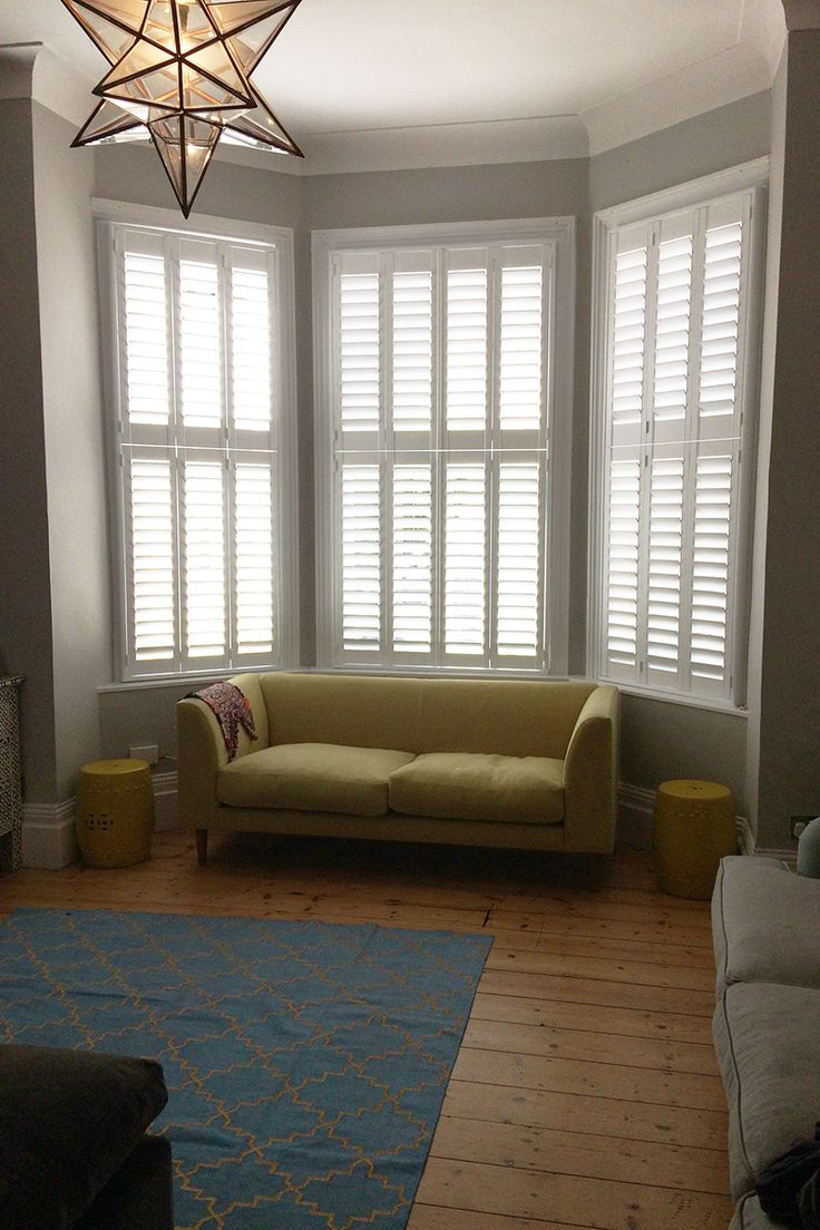 Photo Gallery | Interior Window Shutters | Plantation Shutters