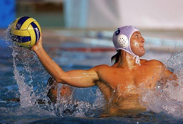 Ex-Wilson High water polo star Tony Azevedo heading to his fourth Olympics - ContraCostaTimes.com