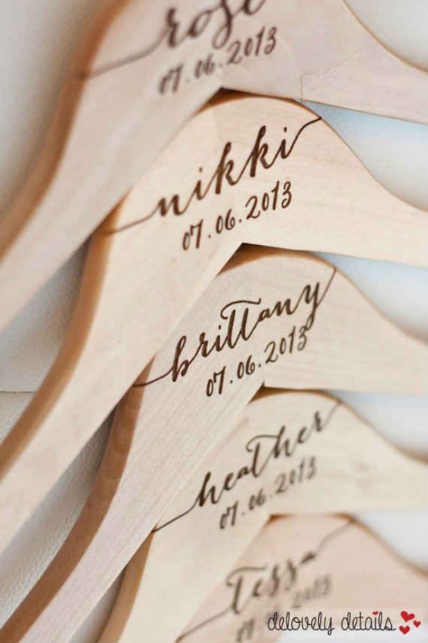 Bridesmaid Gifts That Won't Break the Bank