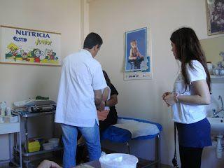 Με ...φοιτητές Ιατρικής θα καλυφθούν κενά σε Κέντρα Υγείας της Β.Ελλάδας.