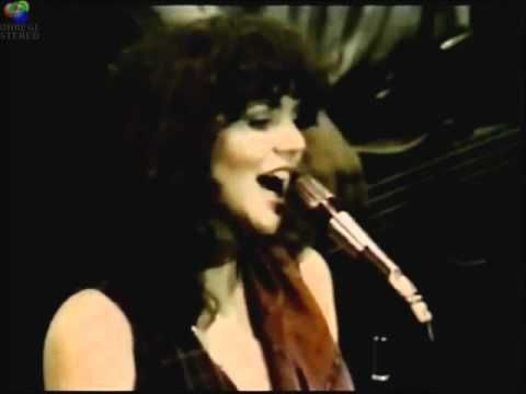 "Back in the day... Jun 13, 1975:  Linda Ronstadt has her first #1 hit on the country-music charts. ""I was a big fan of hers back then... not only could she sing but in my eyes gorgeous too.☺"" When Will I Be Loved - Linda Ronstadt (Live).wmv"
