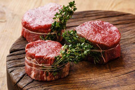 Scuola di cucina: il filetto, cottura e preparazione
