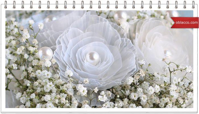 Шикарные цветы из пластиковых контейнеров для яиц