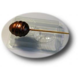 Форма для шоколада в виде спирального яйца, сделает ваш шоколад необычным. С нею легко работать, она удобна в использовании. https://xn----utbcjbgv0e.com.ua/index.php?route=product/product&product_id=20670 #мыло_опт #декор #для_шоколада  #шоколадоварение #всё_для_шоколада #праздники #подарки #для_детей #красота #рукоделие