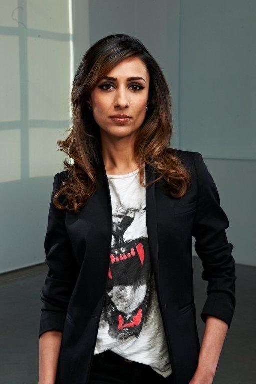 Anita Rani - Google Search