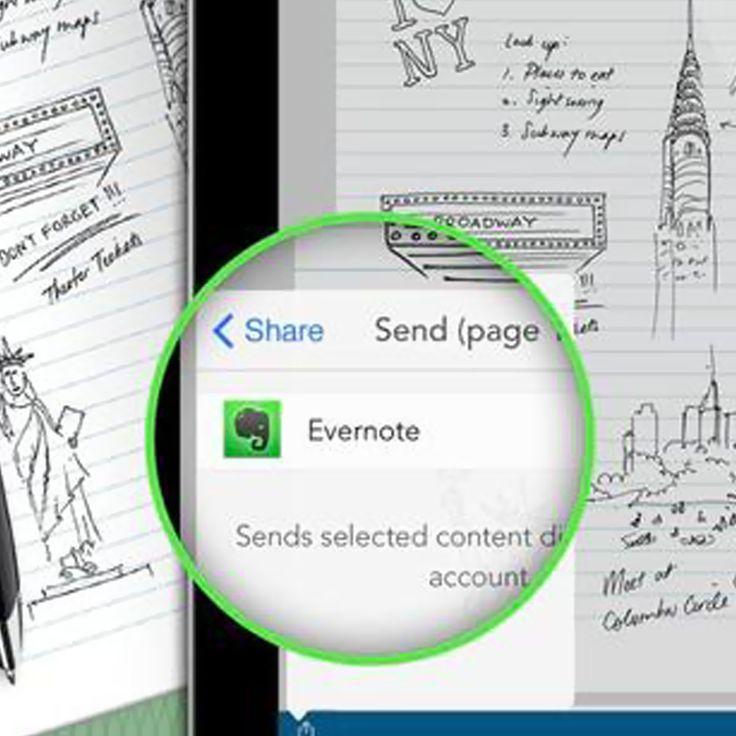 """#yonos_dicas • """"Quando a vi pela primeira vez, imaginei que a caneta seria pesada… Mas não é. Pode parecer volumosa, mas é leve."""" Apple Watch: Smartpen 3 da Livescribe em http://tecnologiay.com/2014/08/19/apple-watch-smartpen-3-da-livescribe/ :) #yonos_tips #smartpen #livescribe"""