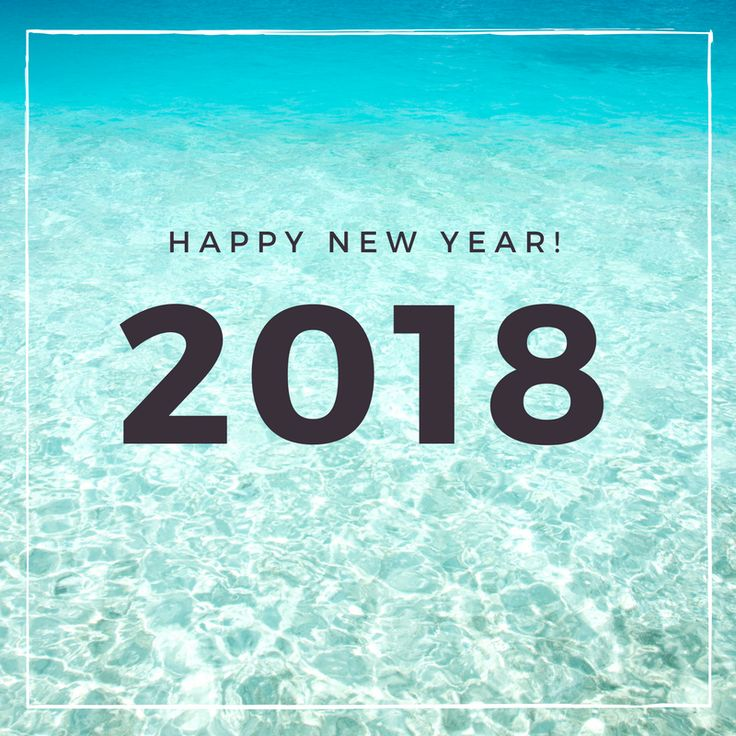 Happy New Year from the Psoriasis Eczema Clinic! #nye #newyears #2018