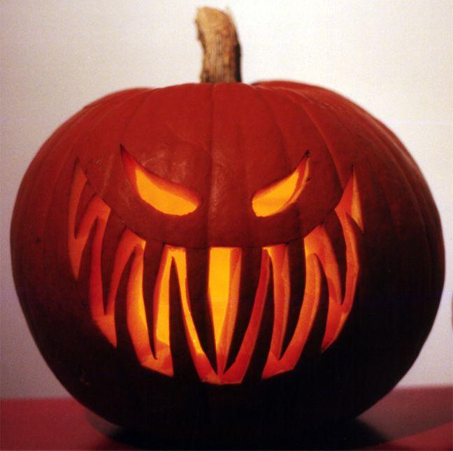 25 best ideas about pumpkin carving tips on pinterest for Vampire teeth pumpkin stencils