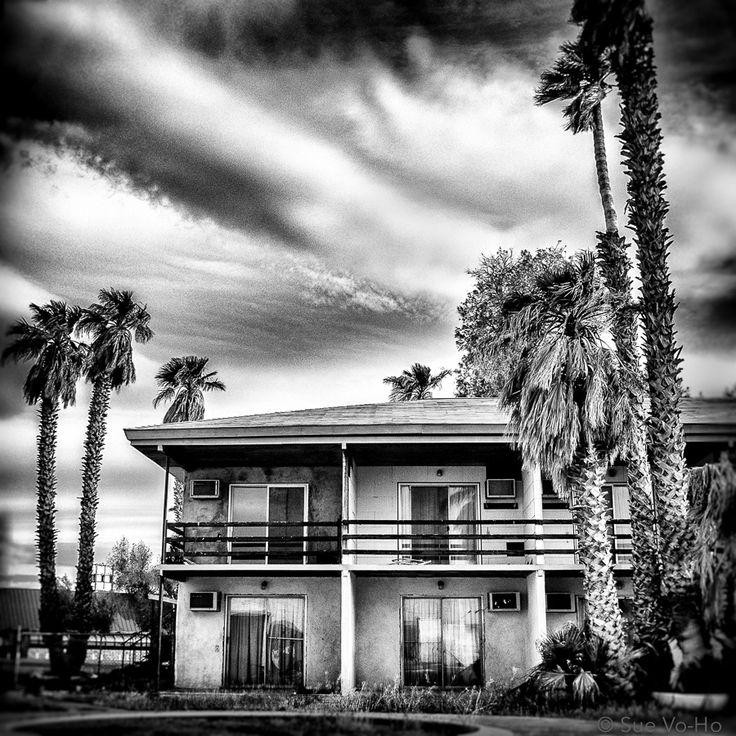 Royal Hawaiian Motel by Sue Vo-Ho on 500px