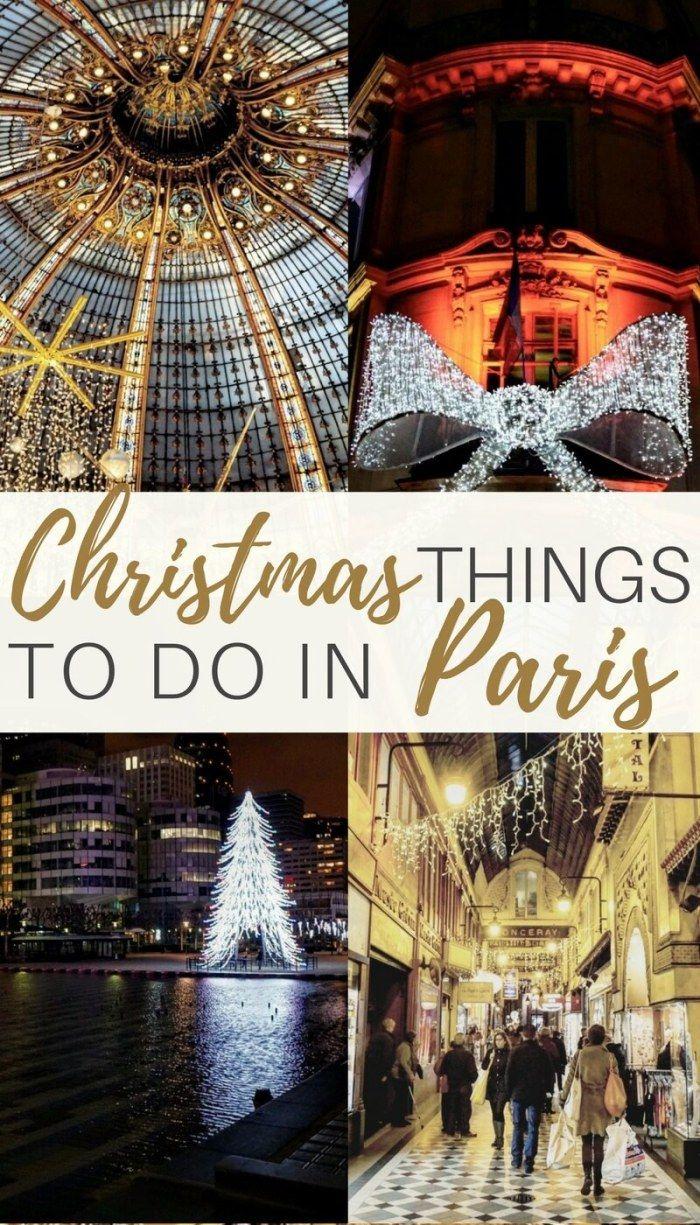 Traditional Tidbits: 10 Festive French Christmas Greetings