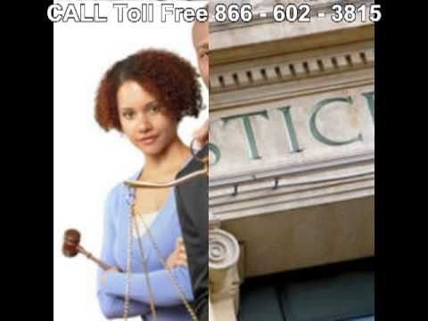 Personal Injury Attorney Tel 866 602 3815 Ashville AL