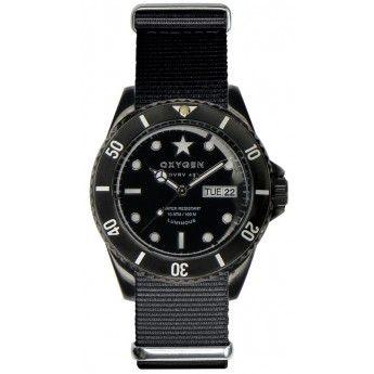 Con esta colección Oxygen Paris quiere hacer una especial mención a los relojes antiguos, logrando un efecto vintage y retro http://www.tutunca.es/reloj-pvd-negro-black-cat-oxygen-vintage