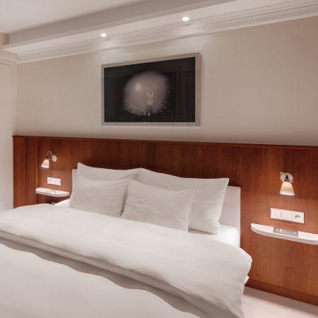 Ruby Sofie Hotel Wien - Zimmer