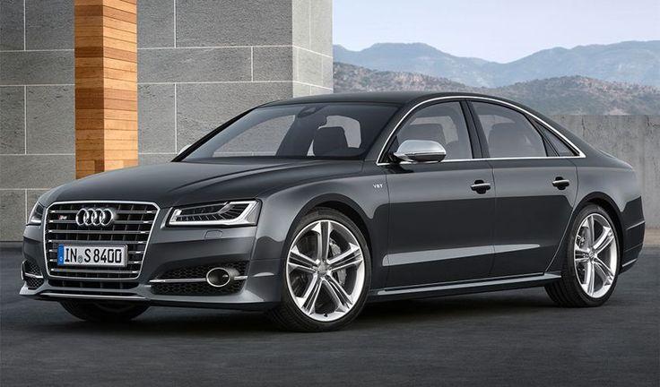 2018 Audi S8 Plus, Hybrid, Redesign, Price and Release Date Rumors - Car Rumor