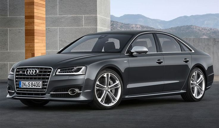 2018 Audi S8 Plus, Hybrid, Redesign, Price and Release Date Rumors - Car Rumor
