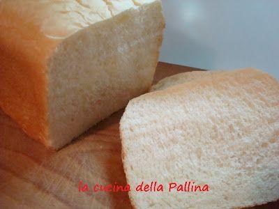 la cucina della Pallina: PANCARRE' CON LA MACCHINA DEL PANE