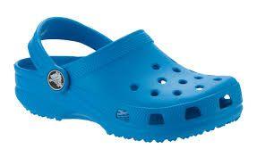 J'adore porter mon crocs, ill etre le meilleur creation déjà