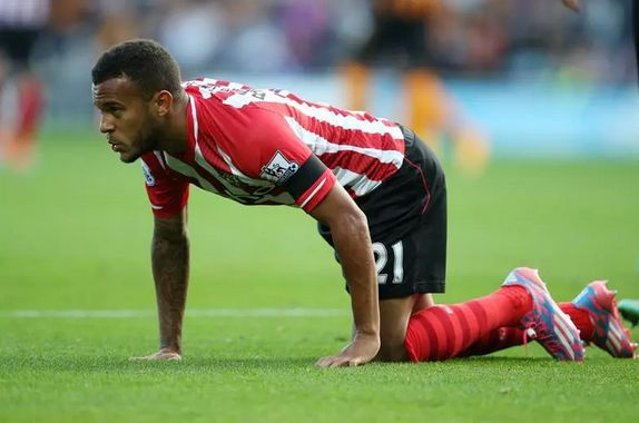 Southampton Ryan Bertrand trying to catch Chelsea at the top of the table - http://www.squawka.com/news/southampton-ryan-bertrand-trying-to-catch-chelsea-at-the-top-of-the-table/214511#0gbKxkUZDPizOu2A.99 #Saints #Southampton #EPL