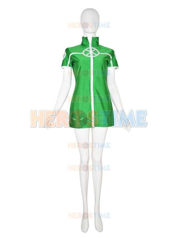 X-men Rogue Superhero Costume New Rogue Dress female cosplay costumes hot sale zentai suit     Tag a friend who would love this!     FREE Shipping Worldwide     Buy one here---> http://oneclickmarket.co.uk/products/x-men-rogue-superhero-costume-new-rogue-dress-female-cosplay-costumes-hot-sale-zentai-suit/