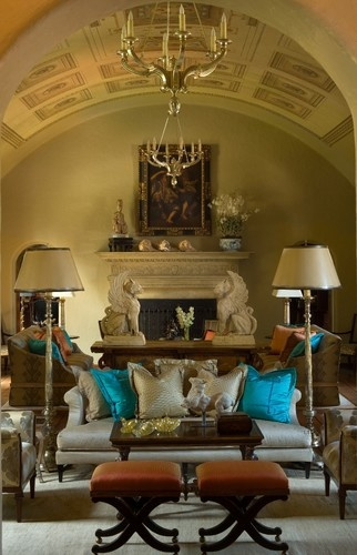 Jennifer Bevan Interiors: - Jennifer Bevan Interiors's Design