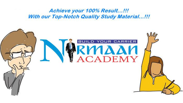 Want to achieve 100% result in your engineering exam? Nirmaan Academy is the right place to get trained, as they are providing complete and fully described study materials to their student. Hence it's very important stair for the student to achieve their desired goals. So what are you waiting for just pick up your phone and call us on 8866656032 to book your admission…!!! #Exam #ExamResult #Material #StudyMaterial #Student #EngineeringStudent