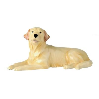 Golden Retriever John Beswick Figurine