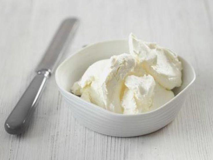 Как приготовить сливочный сыр дома