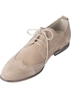Bullboxer Beige Elliot Lace Up was R850 now R429 only at RunwaySale.co.za