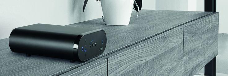 Q-Acoustics M7 Intelligent Hi-Fi System