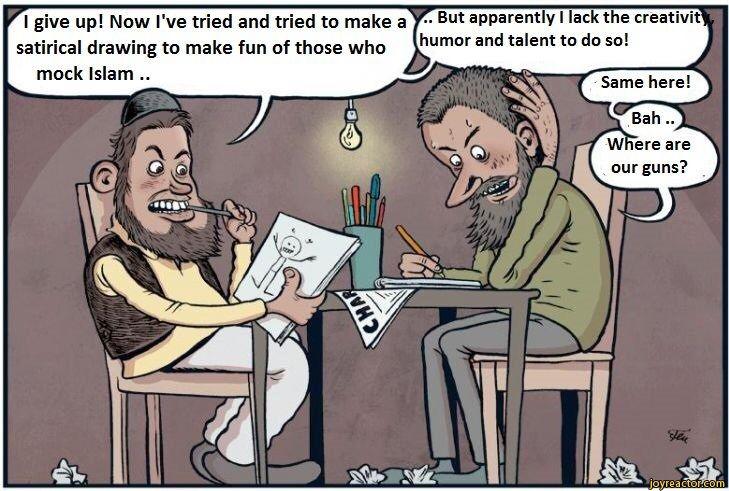 Εικόνα από http://img0.joyreactor.com/pics/post/comics-charlie-hebdo-1791484.jpeg.